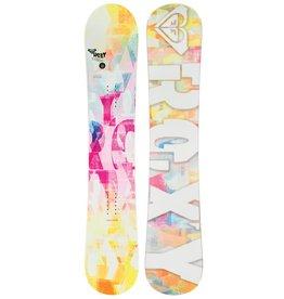 Roxy Snowboards Roxy snowboards Sugar Banana planche à neige