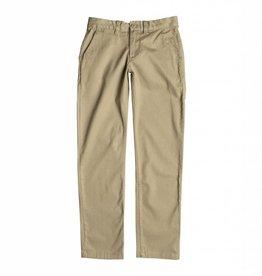 DC DC Worker pantalon khaki