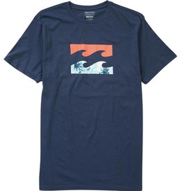Billabong Billabong Team Wave t-shirt marine