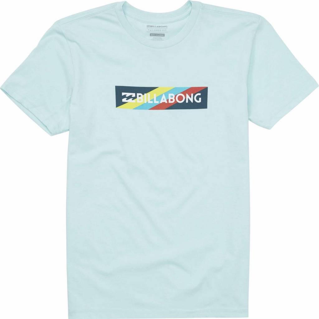 Billabong Billabong t-shirt Unity Block