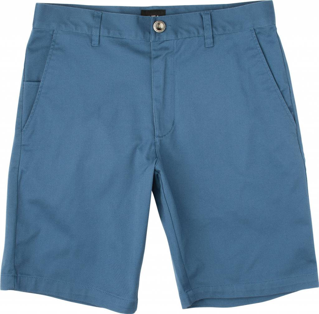 RVCA RVCA The weekday stretch short bleu