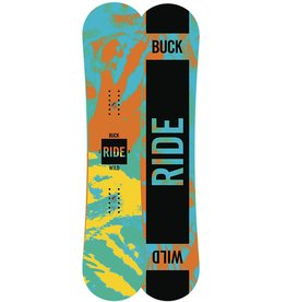 Ride Snowboards RIDE Lil Buck planche a neige