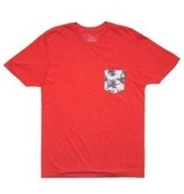 Rip Curl Rip Curl Values pocket premium t-shirt