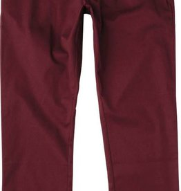 RVCA RVCA The weekday stretch pantalon porto
