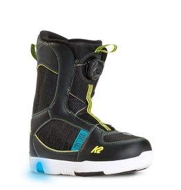 K2 K2 Mini Turbo bottes snowboard