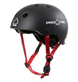 Pro-Tec Pro-Tec Classic certifie FIT jr. casque noir