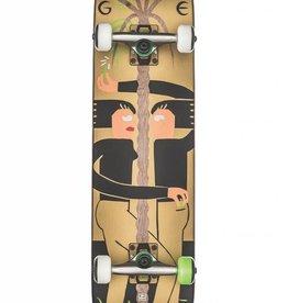 Globe Globe G2 Pick Pocket Plucked Palm complete skateboard