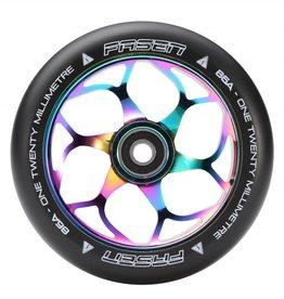 Envy Fasen roues 120 mm