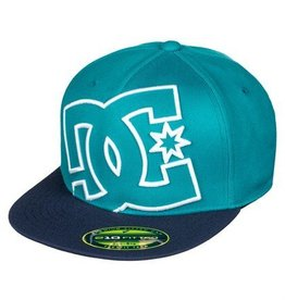 DC DC Ya Heard casquette enfant (2-7ans) turquoise