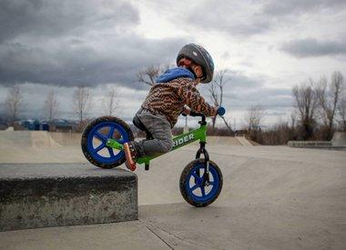 Vélos d'équilibre / Trikes