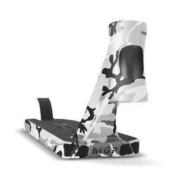 Madd Gear Madd Gear MFX 4.5 deck wrap Arctic Camo