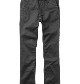 RVCA RVCA The weekday stretch pantalon minuit