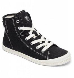Roxy ROXY Rizzo II souliers fille noir
