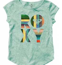 Roxy Roxy Fiesta beach t-shirt fille