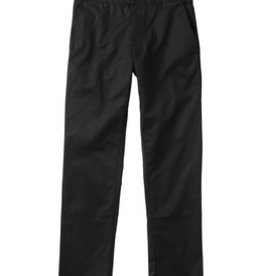 RVCA RVCA The weekday stretch pantalons noir