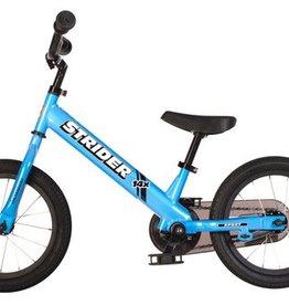 Strider Strider sport 14x Sport bleu