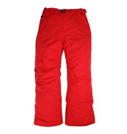 Ride Snowboards RIDE Thunder pantalons hiver rouge