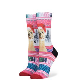 Stance Stance Tinsel Tina chaussettes femme