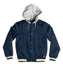 DC DC Colwood Varsity manteau (mi-saison)