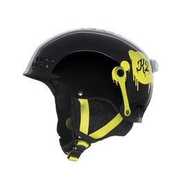 K2 K2 Entity casque noir