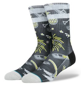 Stance Stance Resolution chaussettes hommes