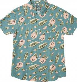 RVCA RVCA ES Pelletier Tropic chemise