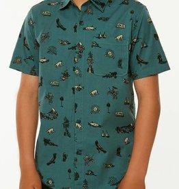 O'Neill O'Neill Squawker chemise