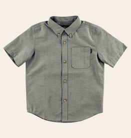 O'Neill O'Neill Bank chemise noir