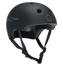 Pro-Tec Pro-Tec Classic certifie casque noir mat