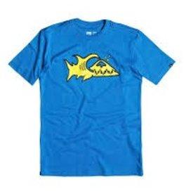 Quiksilver Quiksilver Fin Logo t-shirt