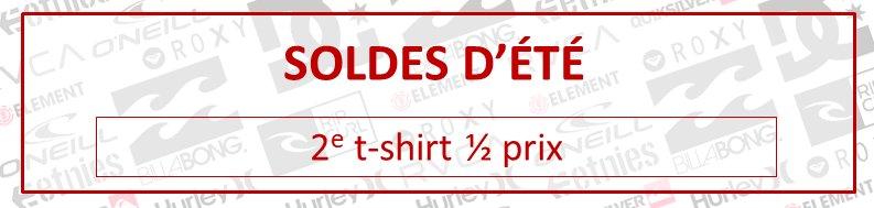 solde t-shirts
