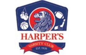 Harper's Varsity Club