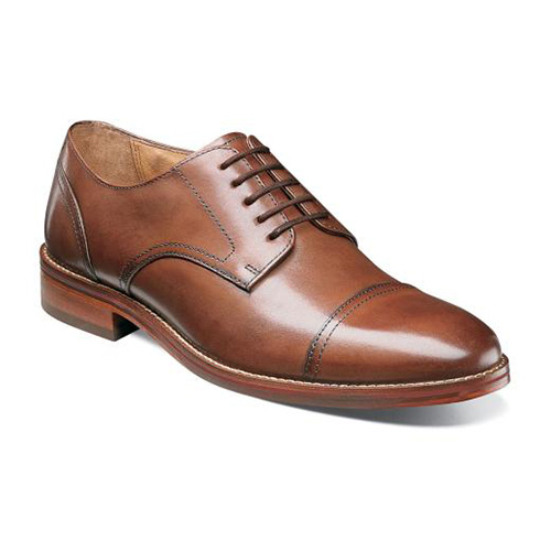 Men's shoes at Harpers