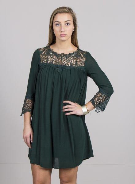 BB Dakota - Elizabeth Lace Dress