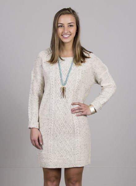 Jack by BB Dakota - Macy Sweater Dress
