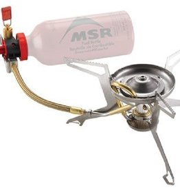 Mountain Safety Research Whisperlite Classic Backpacking Stove