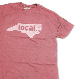S.L. Revival Co. North Carolina Local Men's Tee