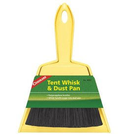 Liberty Mountain Tent Whisk and Dustpan