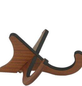Kala Brand Mahogany Ukulele Stand