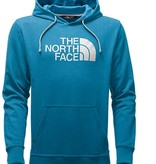 The North Face M Half Dome Hoodie, BANFF Blue/TNF White