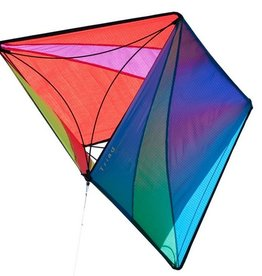 Liberty Mountain TRIAD SINGLE LINE KITE SPECTRUM