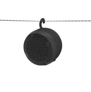 ENO ECHO Bluetooth Speaker, Black