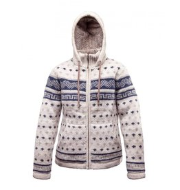 Sherpa Adventure Gear Men's Kirtipur Sweater, Blue Bagmati Sand