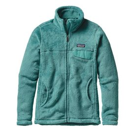 Patagonia W's Full-Zip Re-Tool Jacket, Mogul Blue