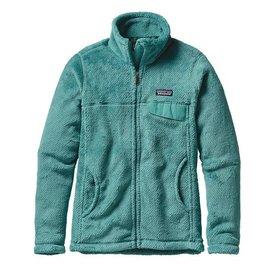 Patagonia W's Full-Zip Re-Tool Jacket, Mogul Blue