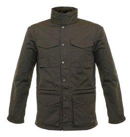FjallRaven M's Raven Jacket, 032 Mountain Grey