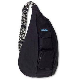 Kavu Rope Bag, Black
