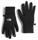 The North Face W's Etip Glove, TNF Black