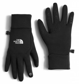 The North Face W's Etip Glove, TNF Black