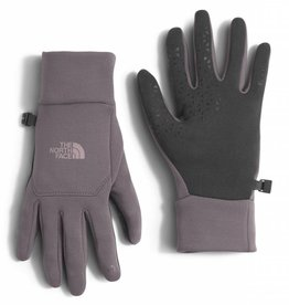 The North Face W's Etip Glove, Rabbit Grey/Rabbit Grey